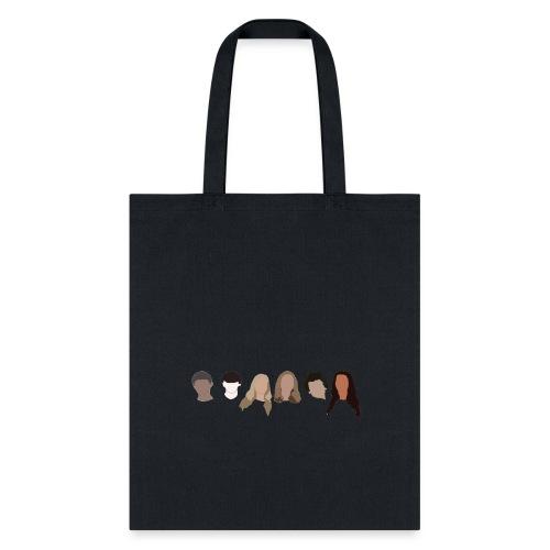Librookbe tote back - Tote Bag