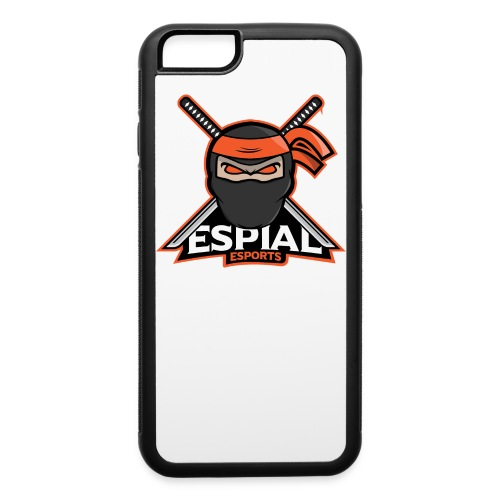 Espial OFFICIAL iPhone 6 case - iPhone 6/6s Rubber Case