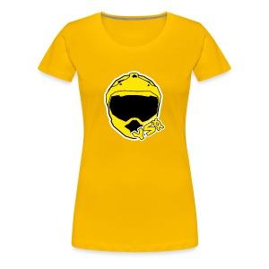 YSXX Logo Shirt (Woman) - Women's Premium T-Shirt