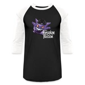 SnapBack Baseball Tee - Baseball T-Shirt