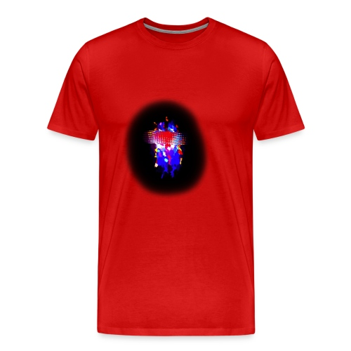 Perception Management Tee - Men's Premium T-Shirt