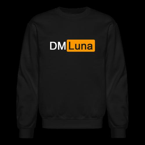DM Luna Crewneck (PH Edition) - Crewneck Sweatshirt