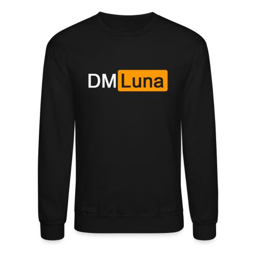 DM Luna Crewneck (PH Edition) - Crewneck Sweatshirt
