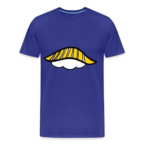 Sushi men's t-shirt - Men's Premium T-Shirt