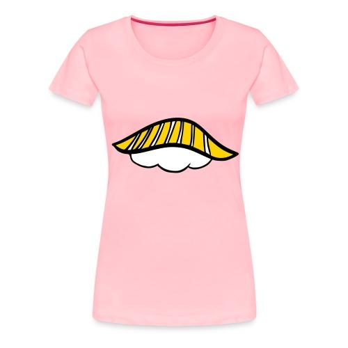 Sushi women's t-shirt - Women's Premium T-Shirt
