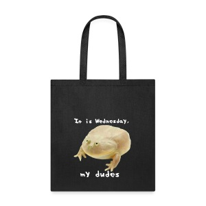Dude Bag - Tote Bag