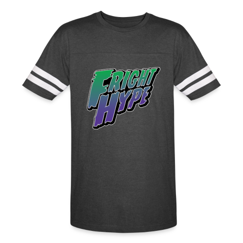 FRIGHT HYPE Vintage Sport T-Shirt - Vintage Sport T-Shirt
