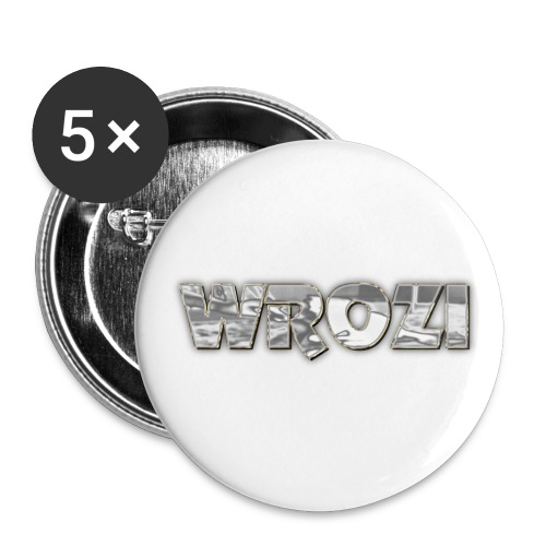 wrozi buttons 56 mm - Large Buttons