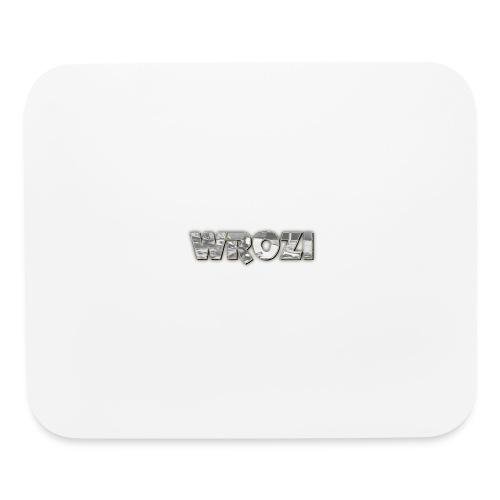 WROZI MOUSE MAT - Mouse pad Horizontal