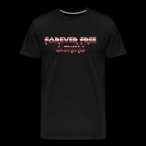 AeoN Team T-Shirt - Men's Premium T-Shirt