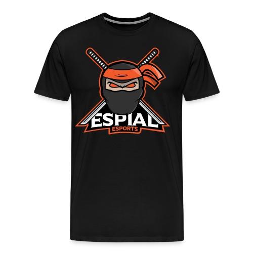 Generic Espial eSports Tee - Men's Premium T-Shirt