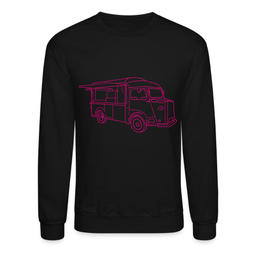 Food Truck - Crewneck Sweatshirt