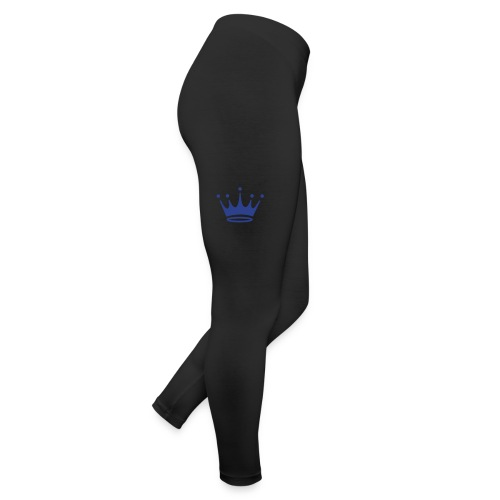 crown leggings - Leggings
