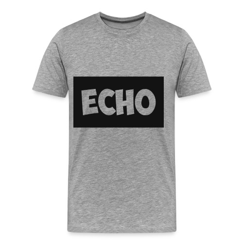 My 1st T-Shirt - Men's Premium T-Shirt