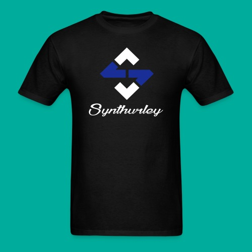 Synthurley Cyclone - Men's T-Shirt