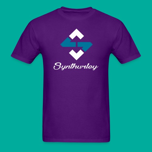 Synthurley iSo - Men's T-Shirt