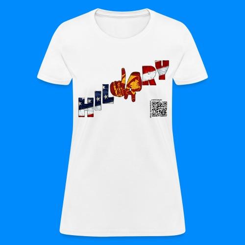 USC Trojans Hillary Tee (women) - Women's T-Shirt