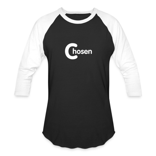 Chosen - Baseball T-Shirt