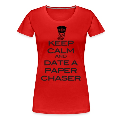 C.T.Q Crew neck - Women's Premium T-Shirt