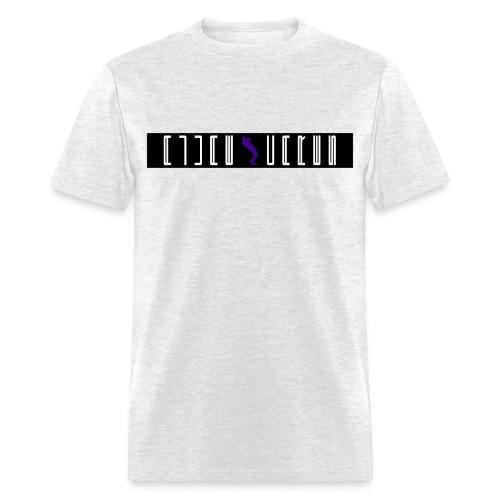 AJ11 x AJUAE - Cords - Men's T-Shirt