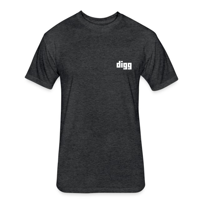 The Fitted Digg Tee