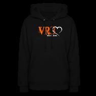 Hoodies ~ Women's Hoodie ~ VR3 /love hoodie