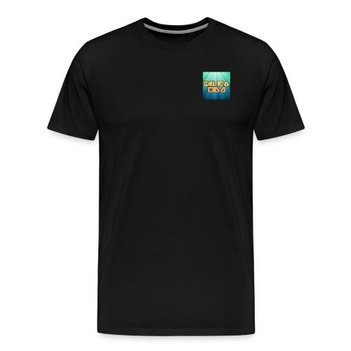 Basic CalicoCidd T - Men's Premium T-Shirt