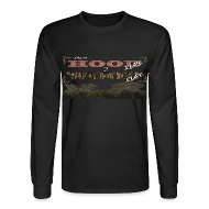 Long Sleeve Shirts ~ Men's Long Sleeve T-Shirt ~