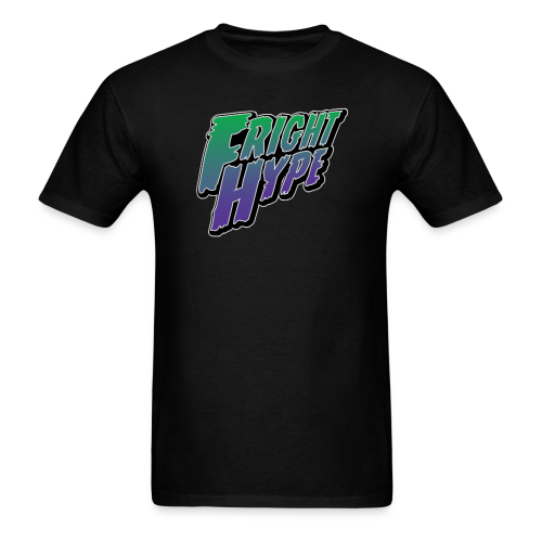 FRIGHT HYPE T-Shirt - Men's T-Shirt