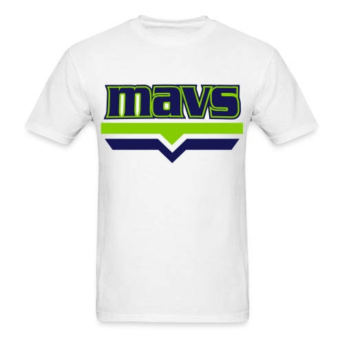 MV  - Men's T-Shirt