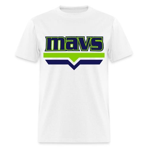 MV  - Men's T-Shirt