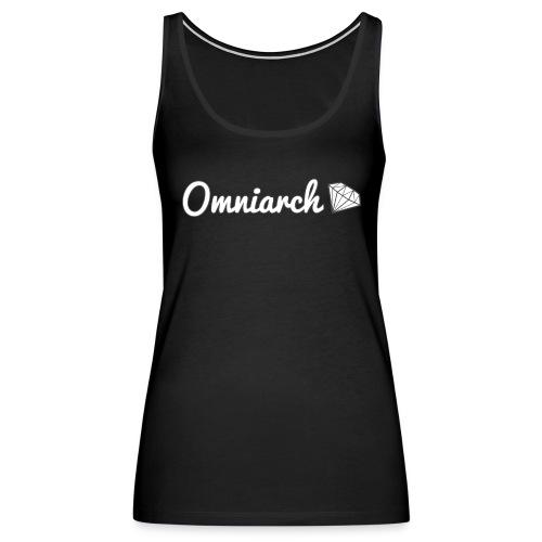 Omniarch Tank 1 - Womens - Women's Premium Tank Top