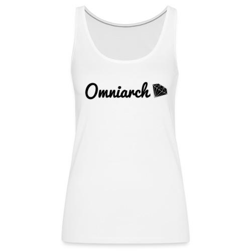 Omniarch Tank 2 - Womens - Women's Premium Tank Top
