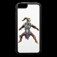 Accessories ~ iPhone 6/6s Rubber Case ~ Smite Loki iPhone 6 Case