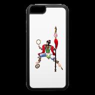 Accessories ~ iPhone 6/6s Rubber Case ~ Smite Ne Zha iPhone 6 Case