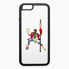 Smite Ne Zha iPhone 6 Case