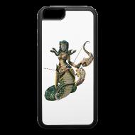 Accessories ~ iPhone 6/6s Rubber Case ~ Smite Medusa iPhone 6 Case