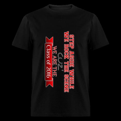 Class of 2016 T-Shirt (MEN) - Men's T-Shirt