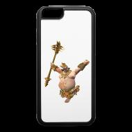 Accessories ~ iPhone 6/6s Rubber Case ~ Smite Kumbhakarna iPhone 6 Case