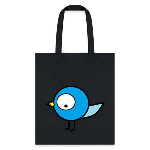 Burd Girl bag - Tote Bag