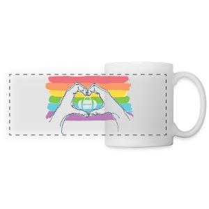 HHT Pride Coffee Mug - Panoramic Mug