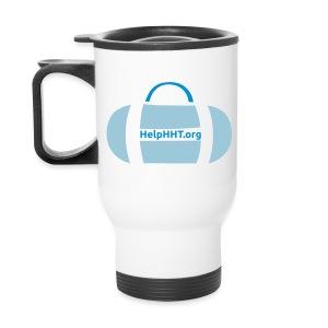 HHT Logo Travel Mug - Travel Mug