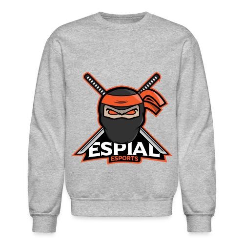 Espial Crew Neck - Crewneck Sweatshirt