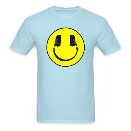 Beat Happy-Men's Premium T-Shirt - Men's T-Shirt