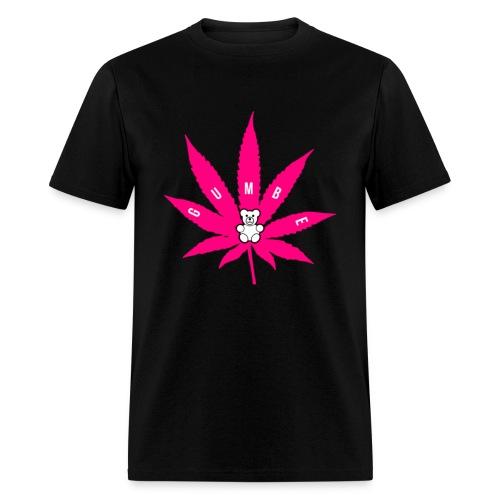 GUMBE LIFE 420  - Men's T-Shirt