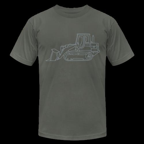 Bulldozer - Men's  Jersey T-Shirt