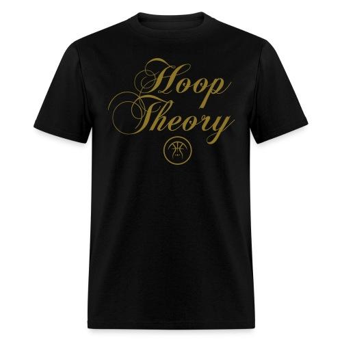 HT SIGNATURE BLACK TEE - Men's T-Shirt
