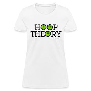 LADY HT 3 TEE - Women's T-Shirt