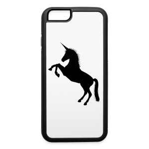 Unicorn iPhone 6 Case - iPhone 6/6s Rubber Case