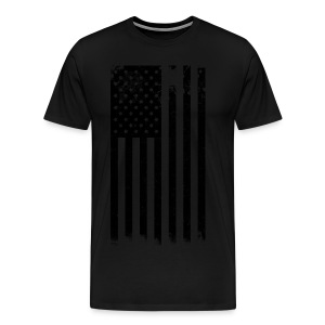 2ND AMEND. - Men's Premium T-Shirt